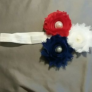 Independence headband